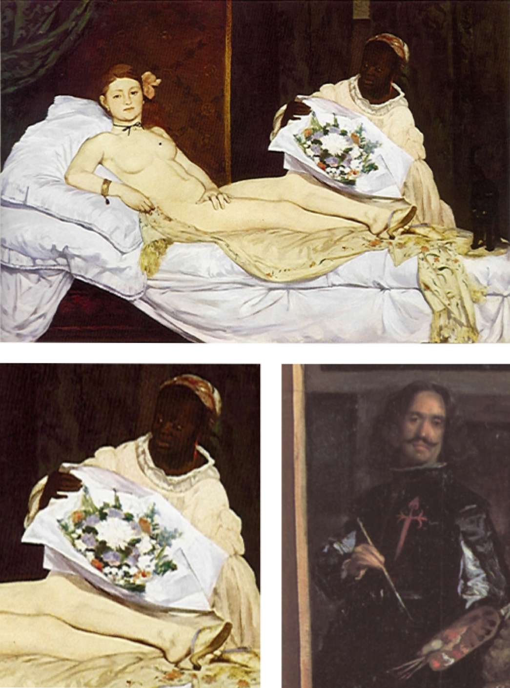 epph | manet's olympia (1863) part 1