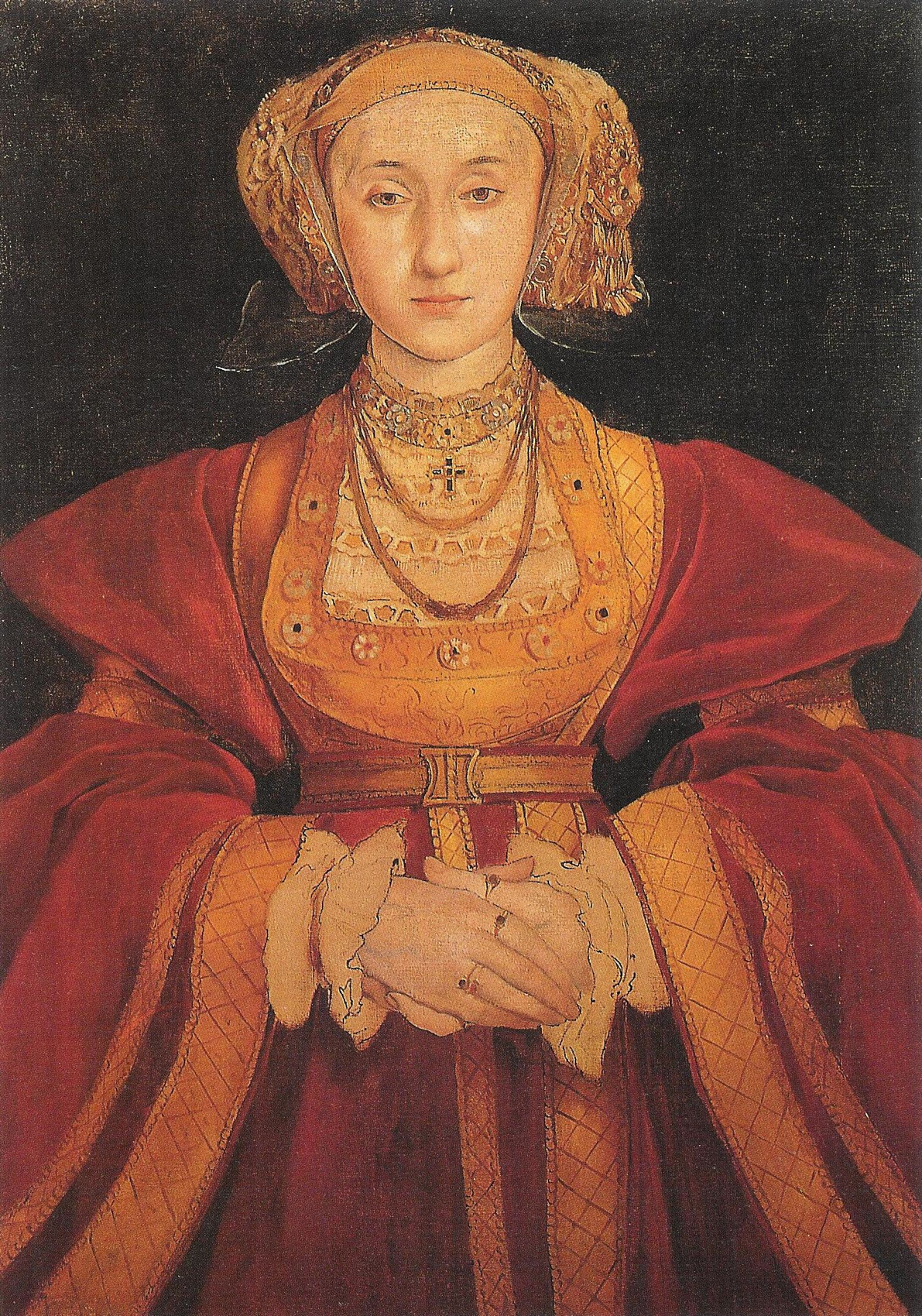 cleves girls In mid 16th century england there were rumors that had spread throughout the kingdom and beyondanne of cleves had a child by henry viii.