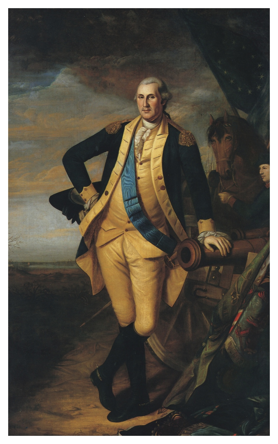 george washington better general or president essay George washington was a good president for his time, we needed a good commander to help win the war but all around i think abe was a better president but they were both needed for their time fil.