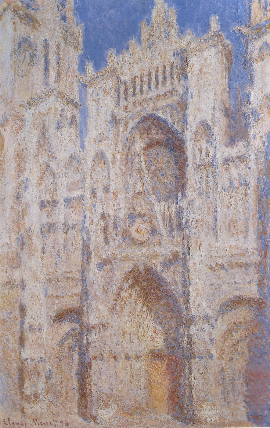 EPPH   Mo   s Rouen Cathedral  18924