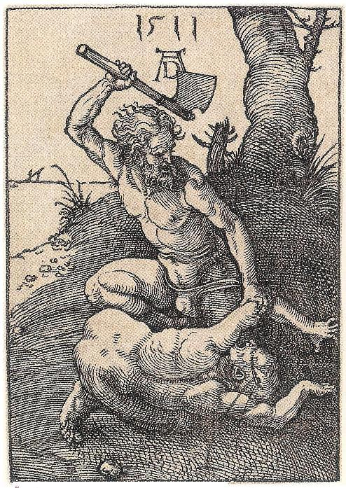 """cain abel essays Reading cain's murder of abel and the account of cain's descendants as a  [1]  for a similar claim, see ziony zevit's tabs essay, """"before the."""