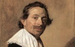 Frans Hals' Portrait of Jean de la Chambre (c.1634)