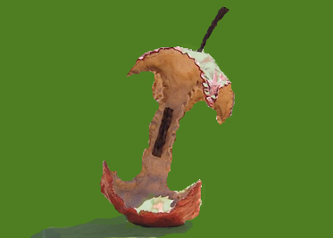 Oldenburg's Apple Core (1992)