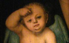 Cranach's Cupid (c.1530)