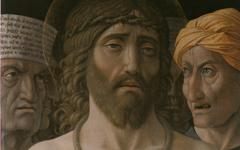 Mantegna's Ecce Homo (c.1500)