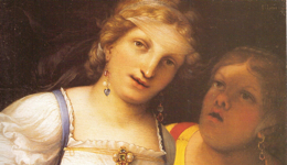 Lotto's Judith with the Head of Holfernes (1512)