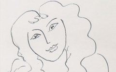 Matisse's Way with Eyes (1920-52)