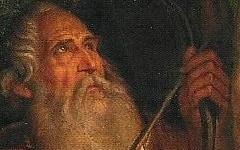 Antonio Campi's Martyrdom of St. Sebastian