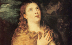 Titian's Mary Magdalene(s) (c.1530-60)