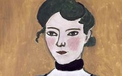Matisse's Marguerite (1906-7)