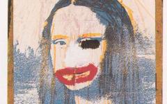 Basquiat's Boone (1983)