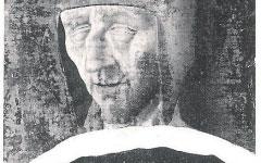 Monogrammist AA's Corpse of Maximillian I