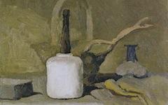 Morandi's Still-Life (1926)