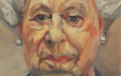 Lucian Freud's Queen Elizabeth II, Part 1