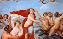 Raphael's Galatea (1512)