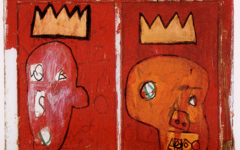 Basquiat's Crowns (1981-2)