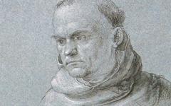 Dürer's St. Dominic (1506)