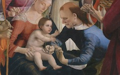 Signorelli's Circumcision (c.1490)