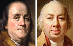 America's Founding Fathers 2