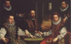 Lavinia Fontana's Gozzadini Family (1584)