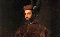Titian's Portrait of Ippolito de' Medici (1533)