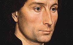 Hans Memling's Portrait of Tommaso di Folco Portinari (c. 1470)