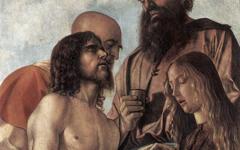Bellini's Pesaro Altarpiece (c. 1471/4)
