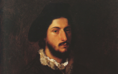 Titian's Portrait of a Gentleman (c.1520)