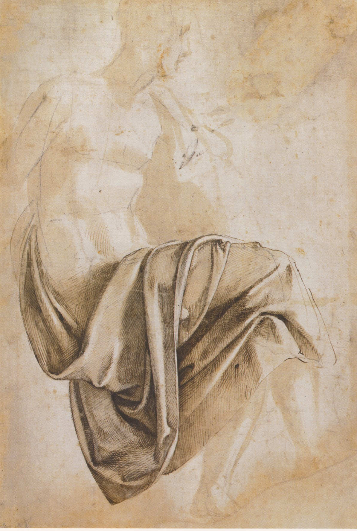 an analysis of david by michealangelo Great works analysis of the pieta brief synopsis: the pieta was created between 1497 and 1500 by michelangelo buonarroti , before he was 25 years old.
