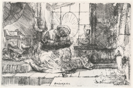 rembrandts art essay Rembrandt was also an artist who wished to depict art in a new manner rembrandt, although in fact he was a profound student of the classical tradition, wanted to look at every episode as if it had never been depicted before hire an essay writer.