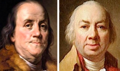 americas founding fathers essay