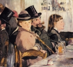 Manet – Image Gallery
