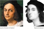 Renaissance Faces (National Gallery Exh.) – Image Gallery