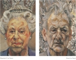 Portraits of British sitters as the artist – Image Gallery