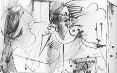 Violence and Art