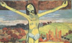 Artist as Christ
