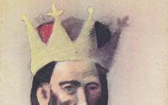 Artist as King
